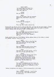 movie script template eliolera com