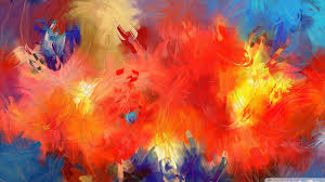 famous abstract art paintings wallpaper free desktop i hd images