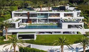 home theater los angeles billionaire a luxury home for sale in los angeles california