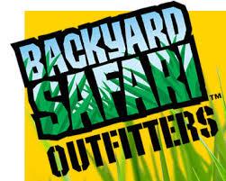 Backyard Safari Binoculars by Backyard Safari 0t2408004tl Cargo Vest Pretend Play For Kids Ages