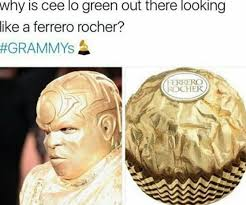 Grammy Memes - 13 grammys 2017 memes cee lo green beyonce katy perry more