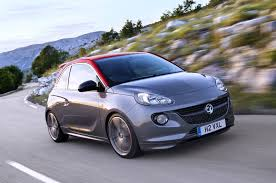 opel adam 2016 new vauxhall adam s gets 148bhp