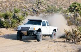Ford Ranger Truck 4x4 - 2001 ford ranger offroad 4x4 custom truck pickup baja wallpaper