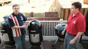 different kinds of grills u0026 smokers bbq youtube