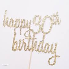 glitter cake topper birthday cakes beautiful 30th birthday cake toppers 30th