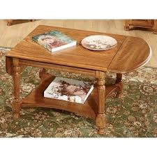 Drop Leaf Oak Table Drop Leaf Coffee Table Thereviewsquad