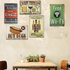 vintage signs reproductions 118 best vintage signs images on