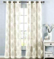 Walmart Sheer Curtain Panels Sheer Curtain Panels Damask Sheer Curtain Panels Decorating Sheer