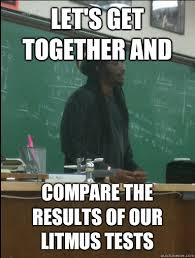 Science Teacher Meme - image 117459 rasta science teacher know your meme