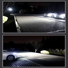 mercedes led headlights 2x bulbs h7 led 72w 6500k white headlights low beam mercedes ml
