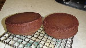 basic eggless chocolate cake video recipe youtube