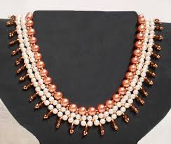 free pattern for necklace levant click on link to get pattern