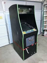 Arcade Barn Galaxian