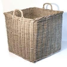 log baskets fireside essentials charlies direct