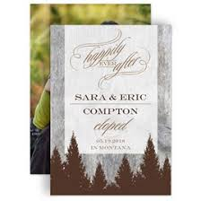 elopement announcements elopement announcements invitations by