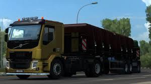 volvo truck configurator volvo vm 2015 1 28 mod for ets 2