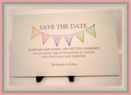 Save The Date Samples Save The Date Is It Necessary