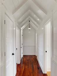photos hgtv gray and white wall with crown molding decorative