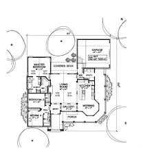 the madisonville 1775 3 bedrooms and 2 5 baths the house designers