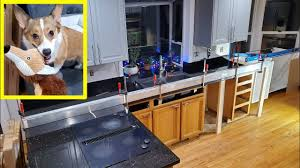 can you replace cabinets without replacing countertops 16 replace cabinets without removing countertop укрепление гранитной столешни