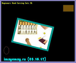 beginners wood carving sets uk the best image search imagemag