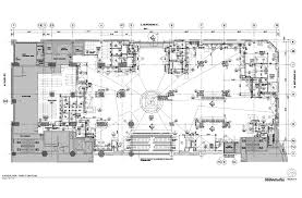 Department Store Floor Plan Project Documents
