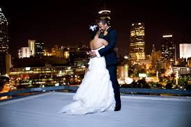 weddings in atlanta atlanta wedding dj sifi ent