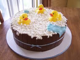 rubber ducky baby shower cake edee s custom cakes boy rubber ducky baby shower