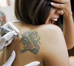 why tattoos are health risk and how to rectify the damage
