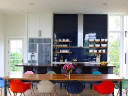 Kitchen With Glass Tile Backsplash Modern Kitchen Backsplash Ideas For Cooking With Style