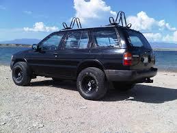 nissan pathfinder oem wheels max tire size vs lift kit used vs custom or oe wheels page 6