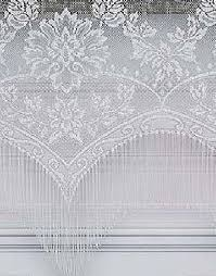 Black Lace Valance 55 Best Lace Curtains Ready Made Valances And Tiers Images On
