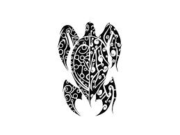 100 polynesian turtle tattoo designs small polynesian