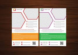 flyer graphic design layout vector brochure flyer design layout template in a4 size download