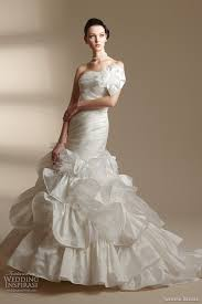 jasmine bridal couture wedding dresses 2012 wedding inspirasi