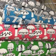 Halloween Fleece Fabric by Dressew Home Facebook
