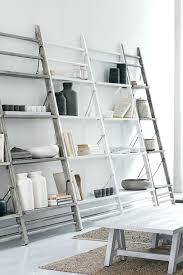 leaning shelf walmart canada ladder shelves diy woodworking plans