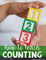 how to teach one to one correspondence the measured mom