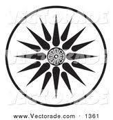 royalty free vergina sun stock vector designs