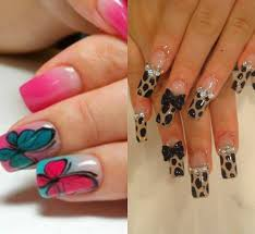 different styles of nail art gallery nail art designs