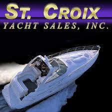 Sié E Croix St Croix Yacht Sales Inc Hudson Wi