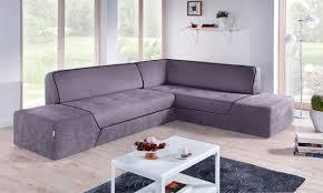 canapé d angle convertibles mid de dunlopillo sofa canapé d angle convertible design