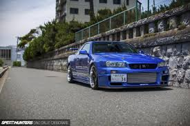 nissan skyline r34 top speed revisiting the cars of june speedhunters