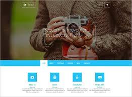 responsive blog templates 2017 free u0026 premium themes creative
