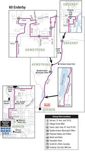 Greyhound Bus Routes Map by Transportation Armstrong