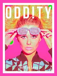 oddity magazine issue two by oddity magazine issuu