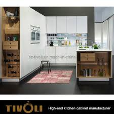 Kitchen Cabinets From China by New Design Kitchen Cabinet Companies From China Tivo 0126h China