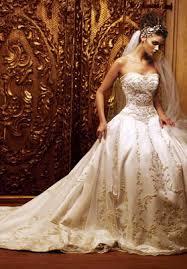 arabic wedding dresses 2013 summer collection 6 stylespoint com