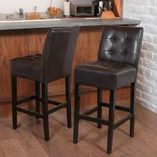 Garden Bar Stool Set by Furniture Bar Stools With Handles Costco Fire Pit Set Swivel
