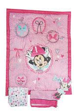 Crib Bedding Set Minnie Mouse by Minnie Mouse Crib Bedding Ebay